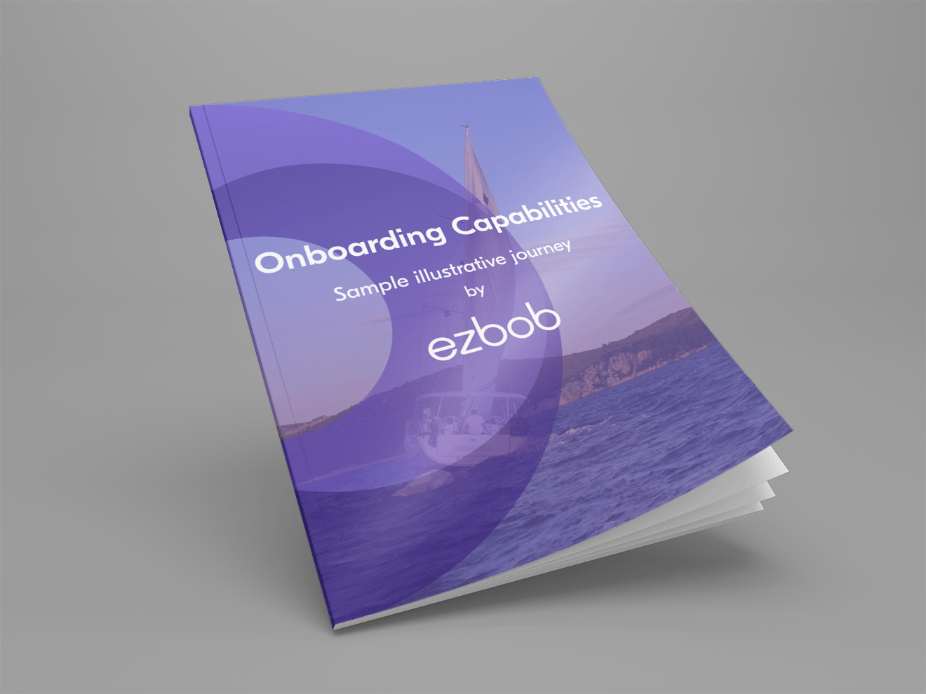 Onboarding Capabilities by ezbob