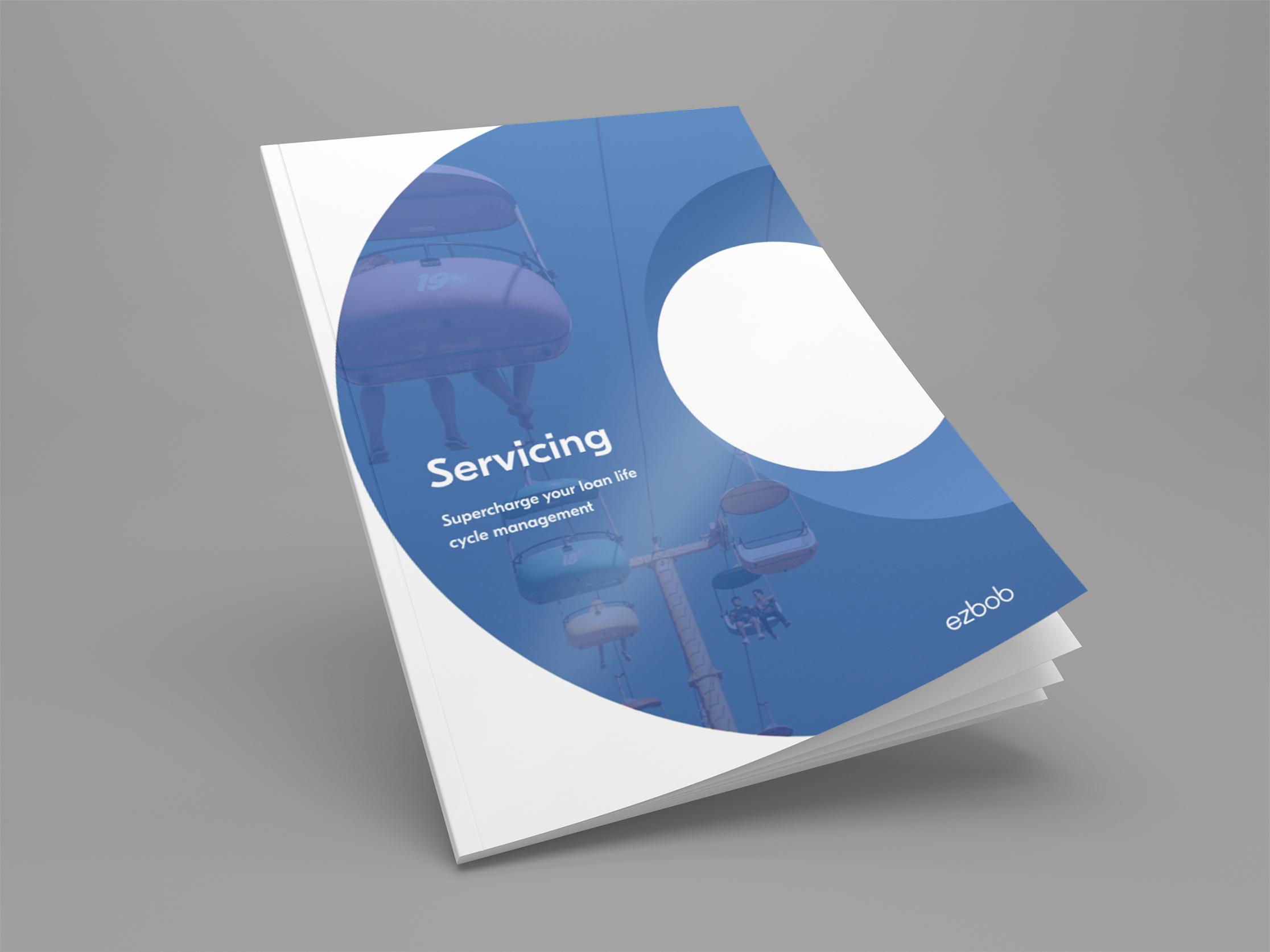 Cover Ezbob Servicing